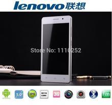 "2014 Nuevo teléfonos celulares Lenovo teléfono p780a Octa Core 3G GPS 5.0 "" MTK6592 teléfono original 8MP 2G RAM 4G ROM Android 4.4 teléfono móvil(China (Mainland))"