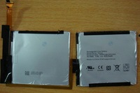 Hot sale Replacement Laptop battery for Surface RT 1516 X865745-002 MS991109-ZZP12G01