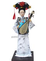 Free shipping Chinese Princess Dolls Ancient China Hand-made decoration doll craft, creative gifts