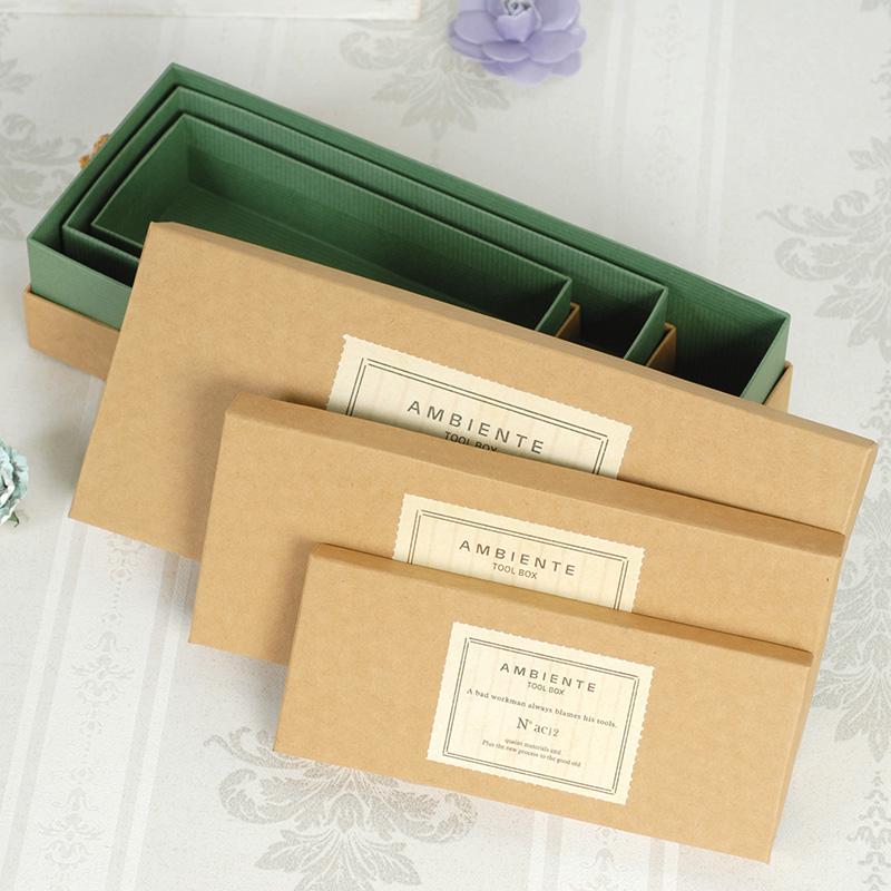 Бумажные коробки  фото 172