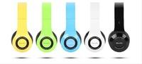 100% original Bluedio B2 Bluetooth 4.0 A2DP HiFi Stereo Wireless Foldable Music Headset Headphone For Mobile Phone PC Tablet