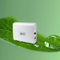 hot sell domestic patent white 110v corona discharge 100mg portable o3 generator