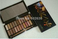 selling!New 24 colors Makeup set NK4 Eye shadow palette (10pcs/lot)