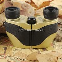 BAIGISH 80X120mm binocular ZOOM HD RED Film Pocket Golf SCOPE BINOCULARS TELESCOPE With Light & Glean Night Vision Free Shipping