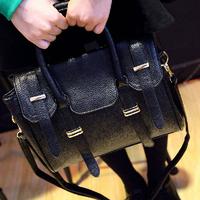 2014 new lady handbags, women bags short large capacity shoulder bag 444 european american big brand bag