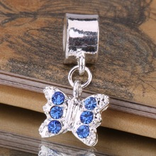 G003 925 sterling silver DIY Beads Charms fit Europe pandora Bracelets necklaces  /dtmamkta ftkaokra