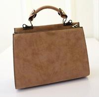 Autumn/winter 2015 new Korean fashion postman wave bag lady bag shoulder handbag trade baodan fashion handbags women handbag