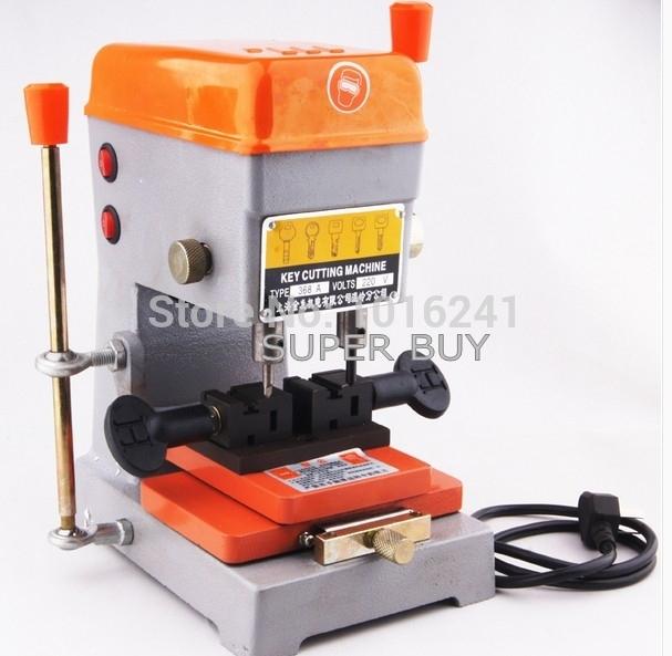 Electric Auto Key Cutting Machine Copy Dulplicated Machine(China (Mainland))