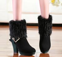 guciheaven 7829 women fashion boots queen boots lady short casual boots women shoes women sexy footwear free shipping