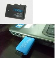 MICRO SD CARD 32GB CLASS 10 64GB 16GB 8GB 4GB C10 6 MEMORY CARDS HC MICROSDHC TF FLASH CARDS REAL USB PEN DRIVE BULK WHOLESALE