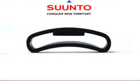 NEW!! Suunto Core Flat Black Rubber Strap Hoop /Loop/ Keeper/ Retainer (The Items Fits All Suunto Core Models)