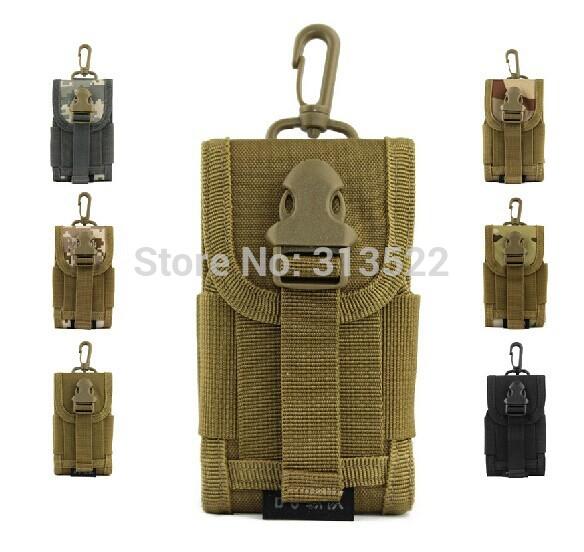 Чехол для для мобильных телефонов OEM Molle freeship, DHL 50pcs/lot for most phone below 5 inch