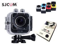 Original SJCAM SJ4000 Cube /M10 Extreme Sport Action Camera 1080P Full HD Sport Camera30M Waterproof Camcorders