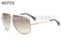 New trend best quality fashion designer brand Cazal 902 women men sunglasses vogue glasses vintage eyewear 3cols free shipping