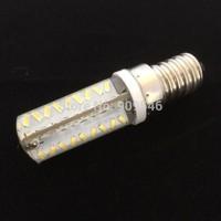 2015 new product 10pcs/lot E14 AC220V Dimmable 7W LED Light Bulb lamp LED 72LEDs SMD3014 bulb Super bright