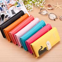 New fashion women's 30 percent purse cute cat bag phone bag manufacturers wallet wallet card spot wholesale