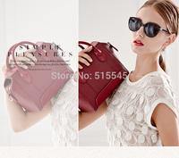 Fashion Shoulder Bag Designer Handbag New Women Leather Tote Bag