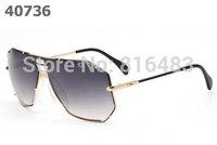 New Hot fashion designer brand Cazal MOD905 Women men sunglasses vintange glasses vogue eyewear 2cols popular free shipping