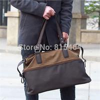 Vintage Europe style hot sale men handbags shoulder bags free shipping,Motorcycle designer brand men messenger bags