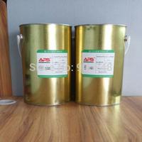 UL 94 V-0 flame retardant and heat transfer RTV-2 additional type silicone potting adhesive