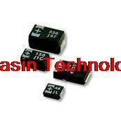 Polymer tantalum capacitor 2R5TPE470M7 2R5TPE470M9 tantalum capacitor 470UF 2.5V 7343