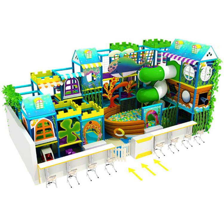 Profitable Business Christmas theme children playground, kids toy, sport indoor game equipment(China (Mainland))