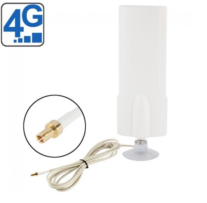 4G External Antenna (TS-9 Connector) 4G Antenna 25dbi TS9 for USB Modems Huawei E5776 E589 ZTE MF93D,ZTE MF91S(China (Mainland))