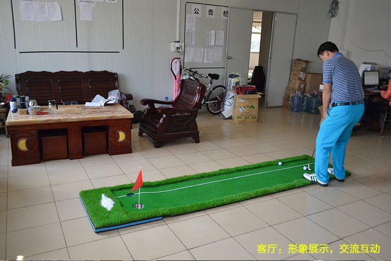 Stunning Indoor Golf Set Images - Decoration Design Ideas - ibmeye.com