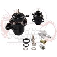 KYLIN STORE - NEW Adjustable Fuel Pressure Regulator for Honda Acura B-Series Engines EG DC EK B16A B18C With logo  FPT010