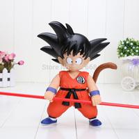 1piece 8.3inch approx 21cm Dragon Ball New Dragon Ball Hand Doll Toys Goku Model Toys