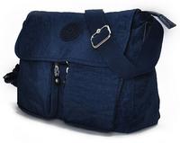 New casual fashion women kip messenger bag women shoulder bag nylon waterproof large capacity messenger bag bolsas free shipping