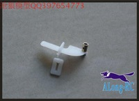 free shipoing -20pcs SERVO horn linker+ 20mm fast holder /for airplane/hobby plane /RC model/airplane