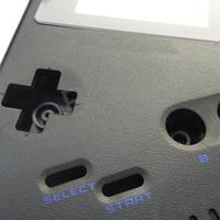 Black New Full Housing Shell for Nintendo For Gameboy classic OEM Repair