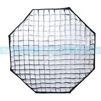 Nylon Grid for 95cm Studio Octagon Umbrella Softbox PSU95A free shipping
