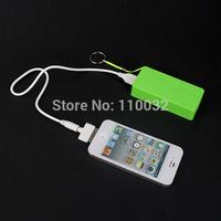 5600mAH Cellphone Battery Portable External USB Universal Backup Power Bank Free shipping & Drop shipping