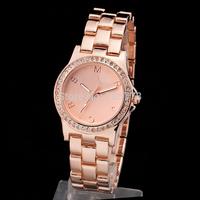 Luxury Brand New Elegant J Ladies Watch Brilliant Designer Bracelet Watch Christmas Gift Diamond watch Dress Wristwatches