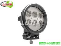 """new EMC function 7""""inch 60W LED Work Light 12V 14V LED Offroad Fog light Waterproof IP67 6000K Pmma Lens for SUV 4WD ATV"""