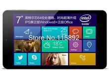 5pcs/lot Cube U67GT Iwork7 windows 8 tablet pc 7 inch IPS 1280×800 Intel Z3735G Quad Core 1GB+16GB HDMI Dual Camera tablets