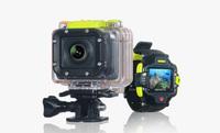 XPC-A102W HD video Diving sport waterproof camera recorder DV, 5.0MP CMOS sensor wide angle 1080p DVR Camera recorder - XPLORE