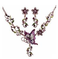 2014 Fashion women Necklace big palace vintage short statement neckalce & Pendant Wholesale Jewelry choker necklace earrings set