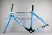 2014 new carbon fiber frame TRIDENT THRUS new full carbon frame TR4 - L7  free shipping!