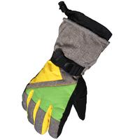 Women's 2014 new fashion ski glove best quality best price hot demand winter glove 4 colors very nice glove