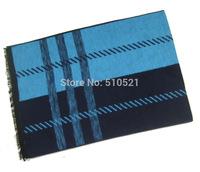 2014 winter thick 100% silk raised scarf  pashmina / high qulity fringe men scarf Christmas gift  free shipping