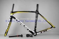 road bike 2014 carbon fiber frame TRIDENT THRUS new full carbon frame TR4 - L12 free shipping!