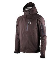 2014 Men Brand Coats & Jackets Soft Shell Winter Sports Snowboard Camping & Hiking Skiing Jacket Waterproof Windproof