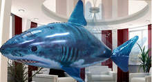 NEW AIR SHARK REMOTE CONTROL ANIMAL PLANET New in PackageFREE SHIPPING(China (Mainland))