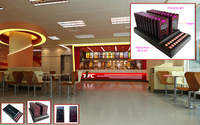 Promotion Wireless queuing ordering system Wireless call service system coaster pagers queuing and calling system