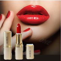 Free Shipping Makeup Brand ALBON Lipstick Matte Color Vintage Red Lip Stick Balm Moisture  3.8g