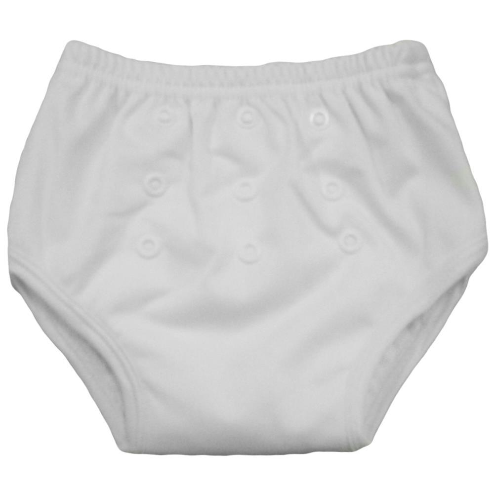 New Design 100% Bamboo Pul Fabric High Waist Baby Pants Diaper Resuable Waterproof Potty Training Pants(China (Mainland))
