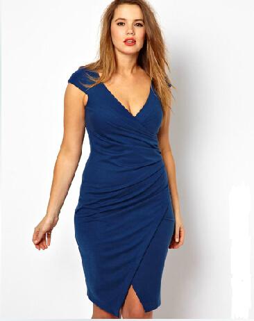 Женское платье 6XL Vestidos 5XL Bodycon 4XL v/3xl 1127 женское платье 2015 bodycon vestidos s 5xl
